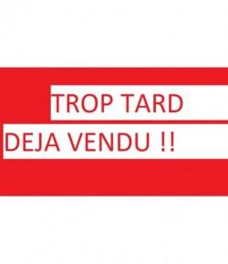Salon d'angle Turin 2A1 soldé