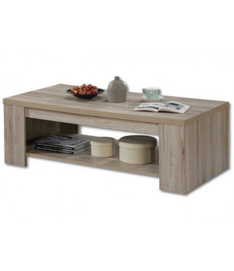 Table basse Lille