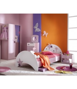 Chambre FEERIE 3 pieces