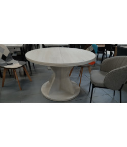 Table ronde Mirabelle