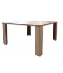 Table carrée de salle à manger GARY