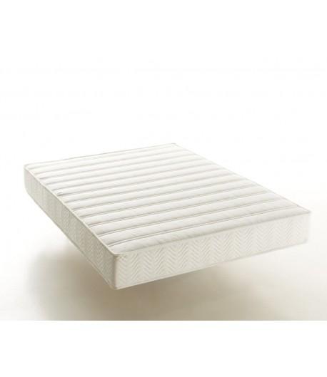 matelas orthop dique 140x190 mousse m moire 1er prix tidy home. Black Bedroom Furniture Sets. Home Design Ideas