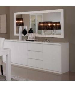 "Buffet 3 portes-3 tiroirs ""LOMA"""